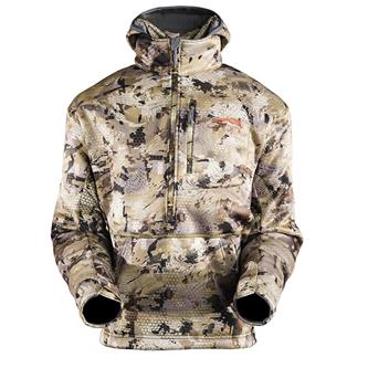 'Sitka' 50129-WL - Waterfowl Gradient Hoody - Marsh