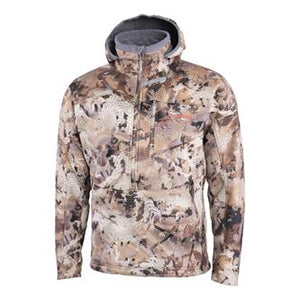 'Sitka' 50083-WL - Waterfowl Dakota Hoody - Marsh