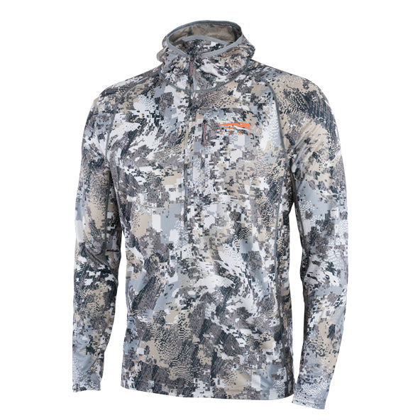 'Sitka' 10066-EV - Whitetail Core Lightweight Hoody - Elevated II