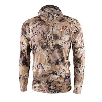 'Sitka' 10066-WL - Waterfowl Core Lightweight Hoody - Marsh