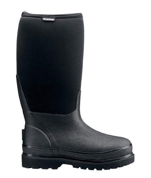 Rancher Insulated Boot - Black