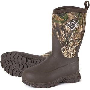 Rugged II Performance Insulated Boot - Realtree XTRA Camo / Brown