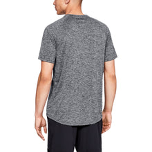 'Under Armour' Men's Tech 2.0 Tee - Black