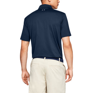 'Under Armour' Men's Performance Textured Polo - Academy