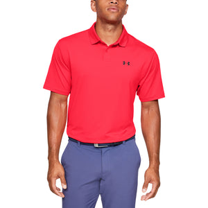 'Under Armour' Men's Performance Textured Polo - Beta