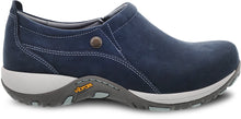 'Dansko' Women's Patti Nubuck Slip On - Navy