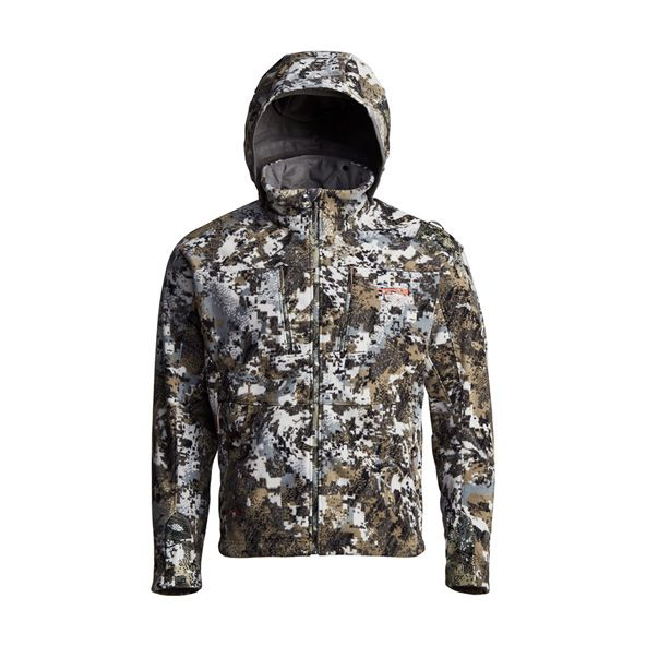 'Sitka' Men's Stratus Jacket - Elevated II : Whitetail
