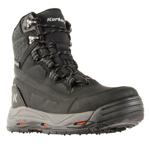 Snowmageddon Boot With SnowTrac / IceTrac Soles - Black