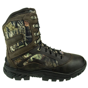 "'Thorogood' Men's 8"" Veracity GTX® 600 GR Hunting - Brown/Mossy Oak Break-up Country"