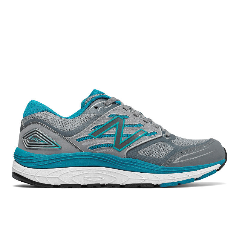 'New Balance' W1340GB3 -  Optimum Control 1340v3 - Grey / Pisces Blue