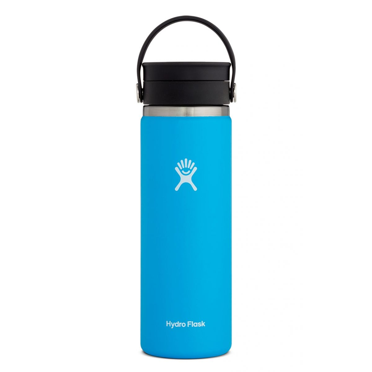 'Hydro Flask' 20 oz. Wide Mouth Sip - Pacific