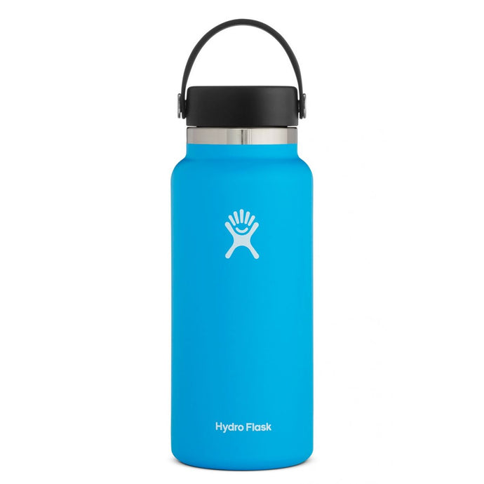 'Hydro Flask' 32 oz. Wide Mouth - Pacific