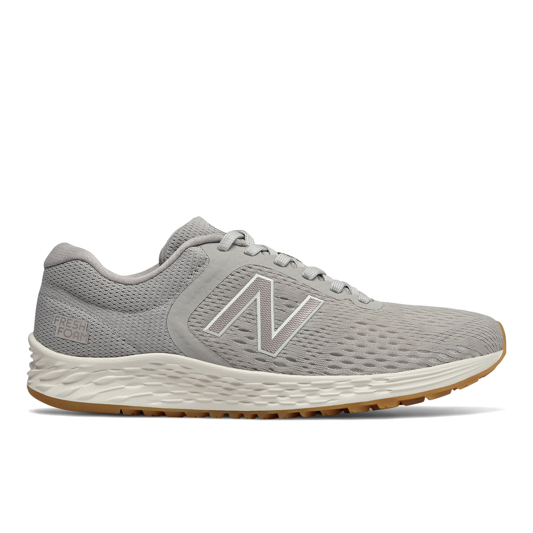 'New Balance' Women's Fresh Foam Arishi - Overcast / Seasalt