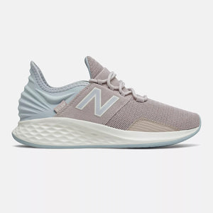 'New Balance' Women's Fresh Foam Roav - Logwood / Light Cyclone