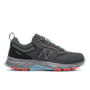 'New Balance' Women's Trail Running Sneaker - Gunmetal