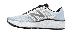 WVNGOIP3 - Fresh Foam Vongo v3 - Ice Blue / Black / Silver