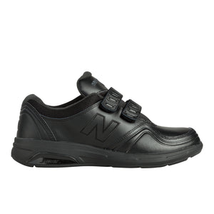 813 - Health Walker Velcro - Black