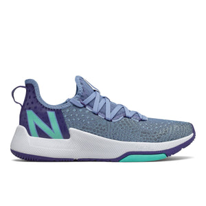 'New Balance' Women's FuelCell Trainer - Stellar Blue