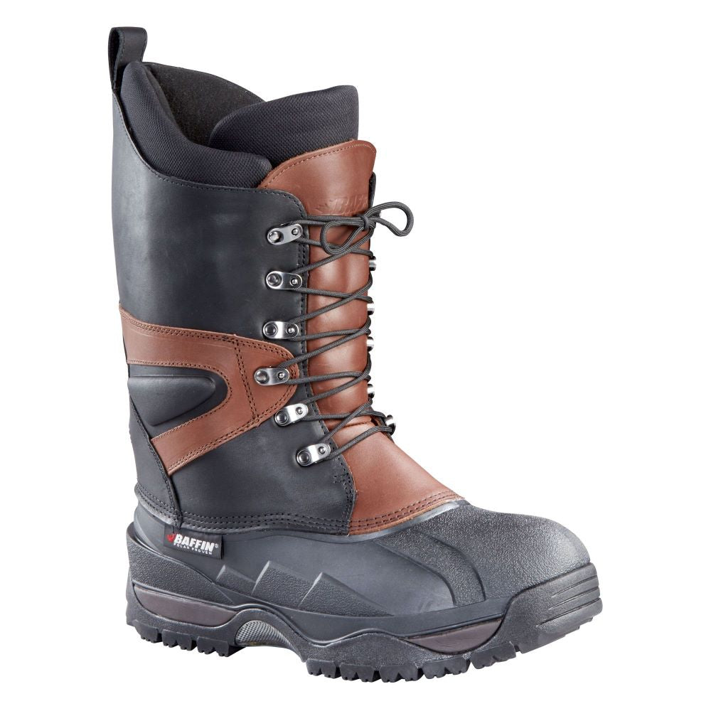 'Baffin' Men's Apex WP Winter - Black / Bark