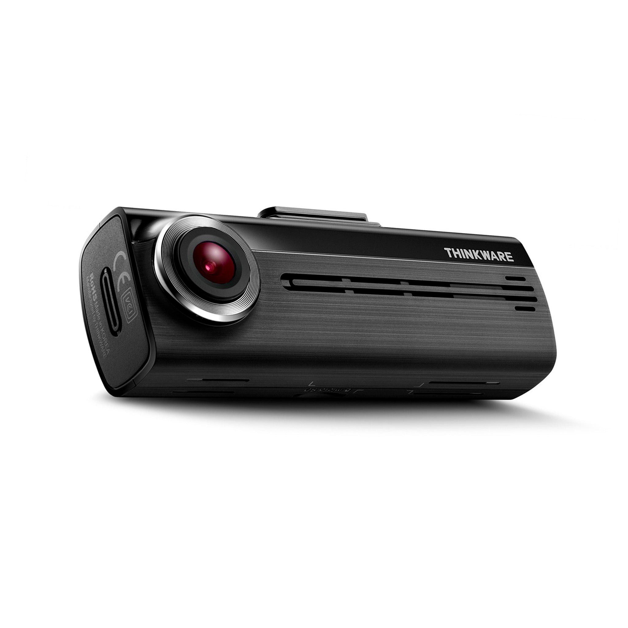 Thinkware FA200 2-Channel Dash Cam with Wi-Fi