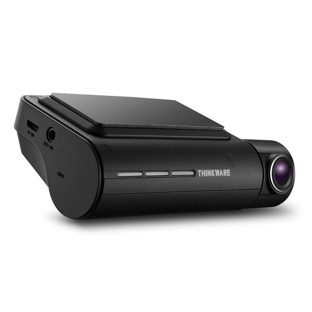 Thinkware F800PRO - Premium 2-Channel Dash Cam with GPS & Wi-Fi