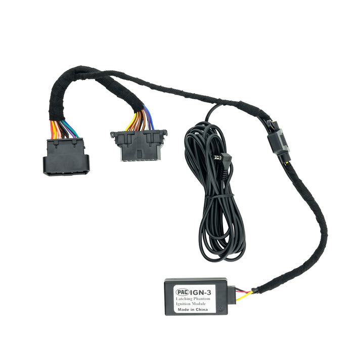 OBD-II Power Cable For Thinkware Dash Cams