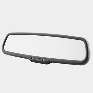 "Rearview Mirror Monitor with 4.3"" LCD Display"