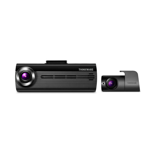 Thinkware FA200 2-Channel Front & Rear Dash Cam Kit