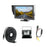 RV Backup Camera and Monitor Kit