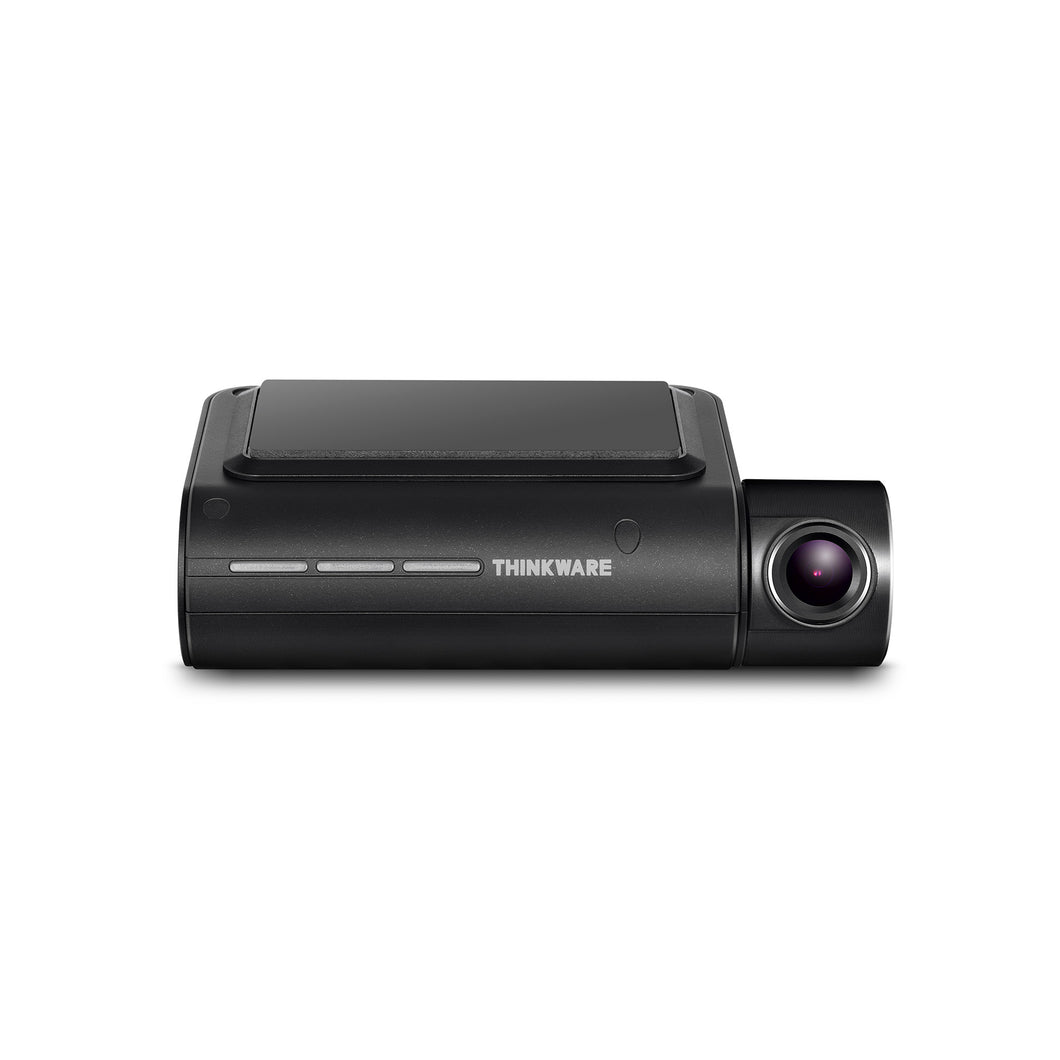 Thinkware Q800PRO - Premium 2K QHD Dash Cam With Built-In GPS And Wi-Fi