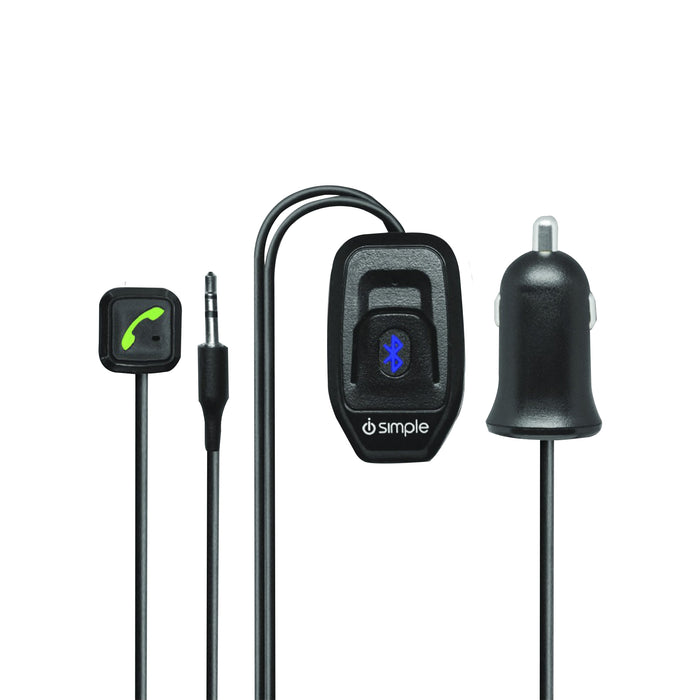 Bluetooth Calling & Streaming Kit For Your Car