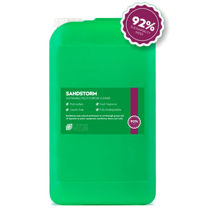 Sustainable multi-surface cleaner 12.5L - Clean By Nature