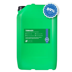 Sustainable traffic film remover (TFR) 20L - Clean By Nature