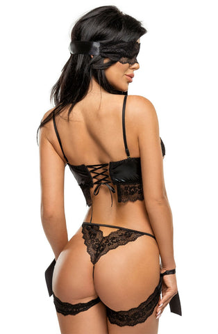 Image of Shaquila Lingerie Set