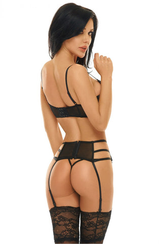 Image of Ileen Lingerie Set