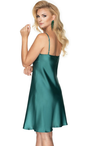 Emerald Nightdress II