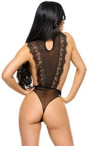 Emiliana Teddy, Black