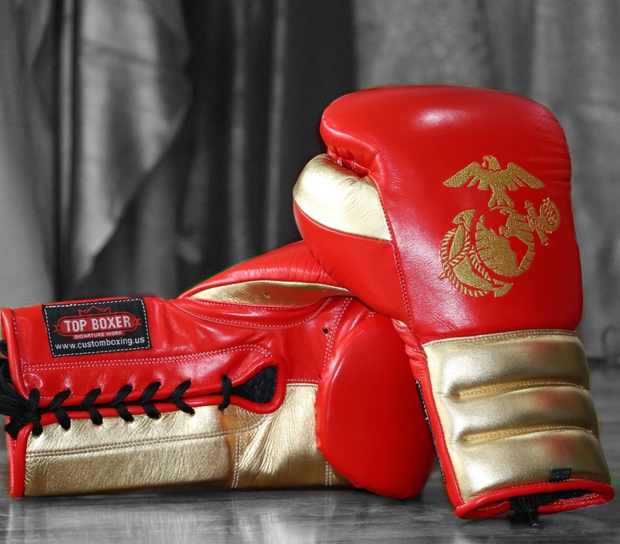 Win1 (USMC) Boxing Gloves