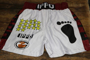 Limited: Ippo Boxing Shorts