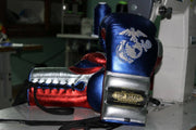Marine (Blue) Boxing Gloves