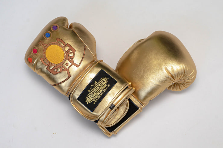 Win1 (Infinity Gauntlet) Boxing Gloves