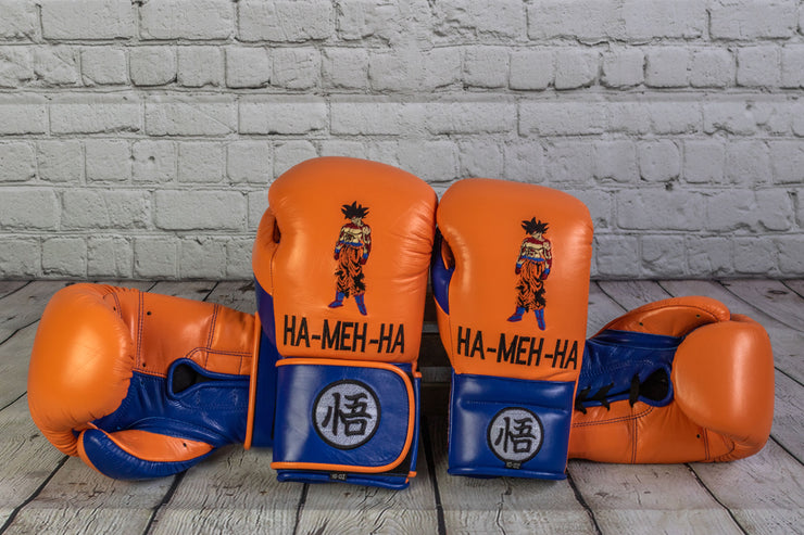 Win1 (Dragon Ball) Boxing Gloves