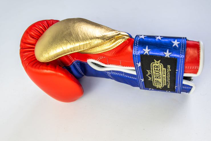 Wonder Woman Boxing Gloves