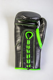 Alien (Black) Boxing Gloves