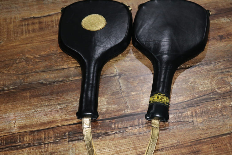 Punch Paddles (Black)