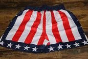 Rocky Apollo Boxing Shorts
