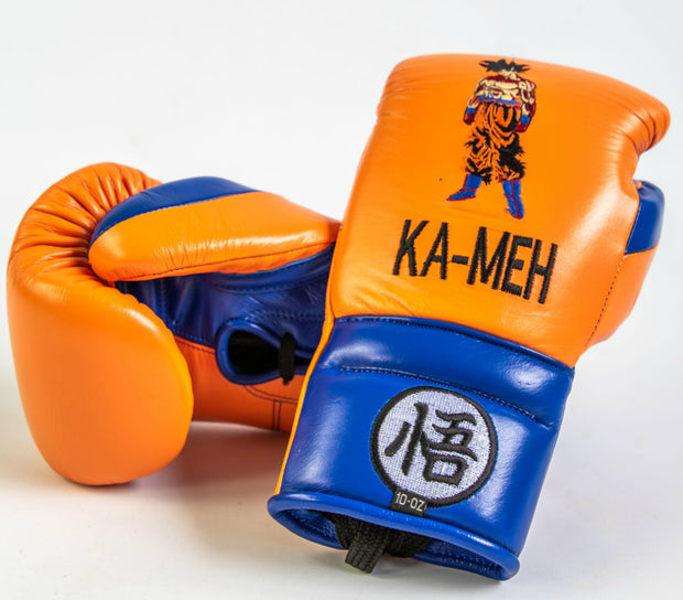 SALE: Win1 (Dragon Ball) Boxing Gloves