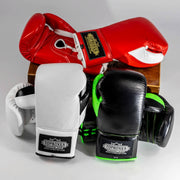 Alien (White) Boxing Gloves