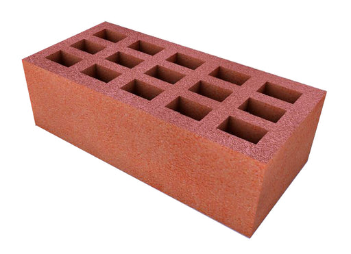 21X10X6.3 RULIBA BRICK 10