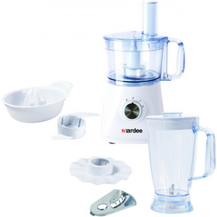 Aardee Food Processor with Blender